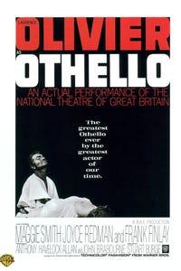 Othello as Roderigo