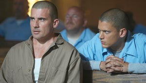 Prison Break Offers Up Teasers on the Reboot -- and Michael's Escape
