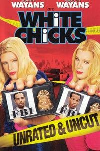 White Chicks as Marcus Copeland