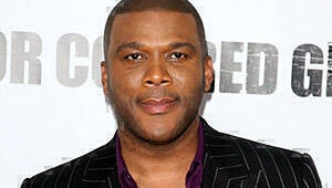 Tyler Perry Leads NAACP Image Award Nominations
