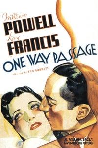 One Way Passage as Steward