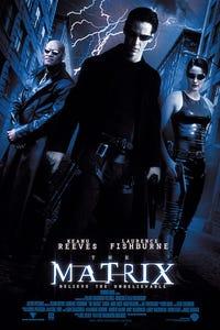 The Matrix as Morpheus
