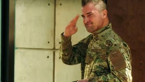 New MacGyver Teaser Signals George Eads' Exit