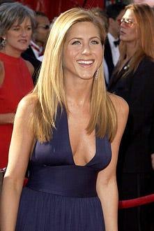 Jennifer Aniston - The 55th Annual Primetime Emmy Awards, September 21, 2003