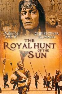 The Royal Hunt of the Sun as Francisco Pizarro