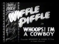 Betty Boop Cartoon, Season 1 Episode 94 image