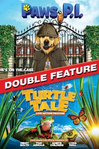 Turtle Tale/Paws P.I. Double Feature as Jackson (Paws P.I.)