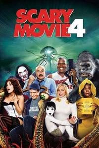 Scary movie 4 - Que susto de filme as Brenda