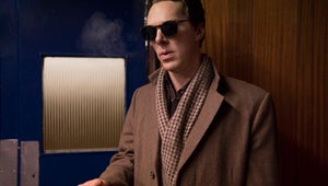 Benedict Cumberbatch Almost Played Bill in True Blood
