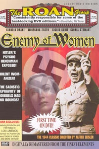 Enemy of Women as Mr. Quandt