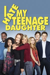 I Hate My Teenage Daughter as Gary