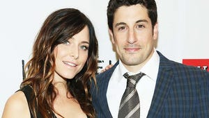 Jason Biggs and Wife Welcome First Child