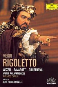 Rigoletto (Wiener Philharmoniker) as Duke