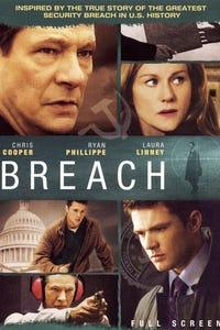 Breach as Tim Bereznay