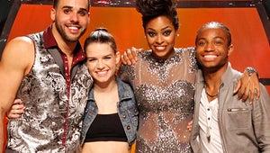 Who Won So You Think You Can Dance Season 10?