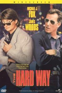 The Hard Way as John Moss