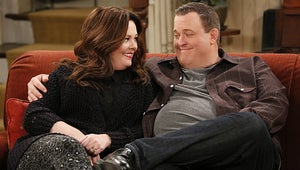 Mike & Molly Star Billy Gardell Recalls the Show's Final Days