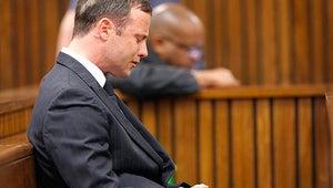 Oscar Pistorius Found Not Guilty of Murder in Girlfriend's Death