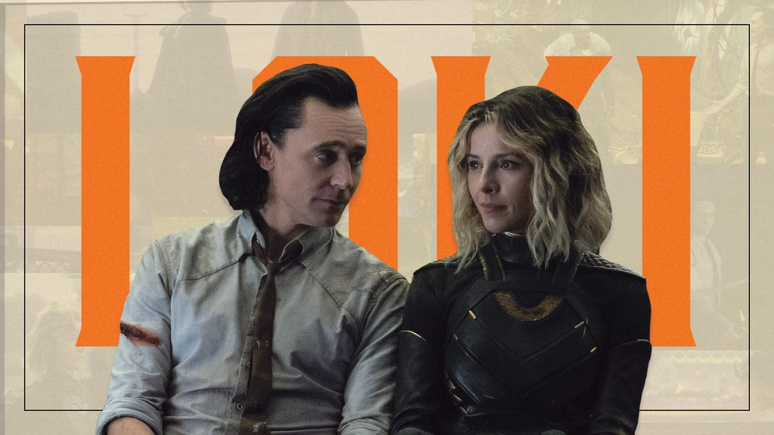 Loki for 100 Best Shows