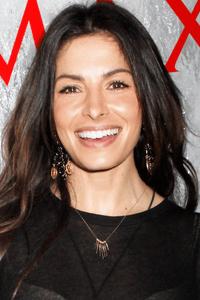 Sarah Shahi as Erika