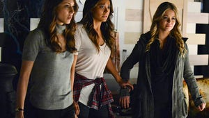 Is A Really Dead? Pretty Little Liars Boss Answers Burning Questions