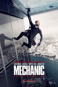 Mechanic: Resurrection as Mae