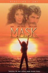 Mask as Dewey