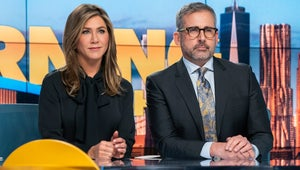 Apple TV Plus' The Morning Show Review: Not a Good Way to Wake Up