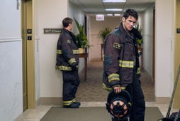 Chicago Fire, Season 4 Episode 3 image