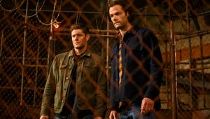 Supernatural's Sam and Dean Have Never Needed Luck (or God) to Save the World
