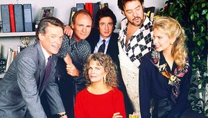 Murphy Brown Cast to Reunite on Katie