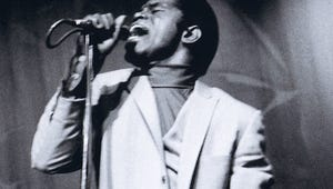 First Look: HBO's Mr. Dynamite: The Rise of James Brown Highlights the Music Legend's Activism