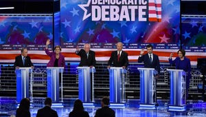 Here's How to Rewatch the Democratic Primary Debate in South Carolina Online