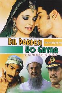Dil Pardesi Ho Gayaa as Tabrez Baig