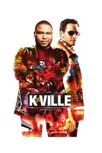 K-Ville as Terrence Jackson