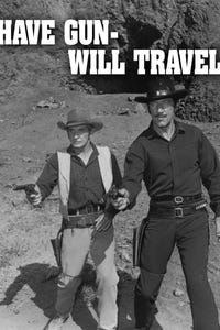 Have Gun, Will Travel as Francisco