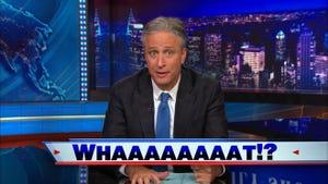 The Daily Show With Jon Stewart, Season 20 Episode 119 image