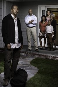 Carlos McCullers II as Connor