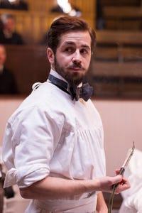 Michael Angarano as Nicky