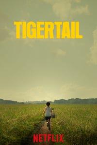 Tigertail as Eric