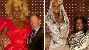 Keck's Exclusives: RuPaul's Drag Race Celebrity Judges Revealed!
