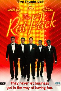 The Rat Pack as Hank