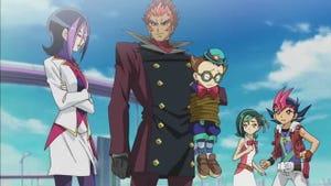 Yu-Gi-Oh! ZEXAL, Season 1 Episode 38 image