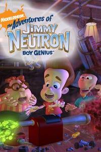 The Adventures of Jimmy Neutron: Boy Genius as Meldar