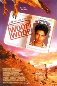 Welcome to Woop Woop as Sylvia