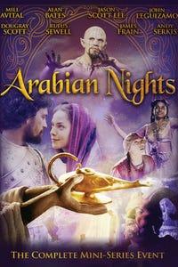 Arabian Nights as Black Coda