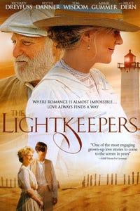 The Lightkeepers as Emeline Bascom