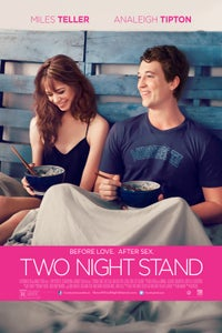 Two Night Stand as Daisy