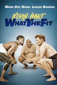 Kevin Hart: What The Fit