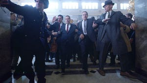 The Irishman Review: Martin Scorsese Directs a Eulogy for His Past in Netflix Epic
